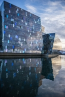 Harpa on the Bay