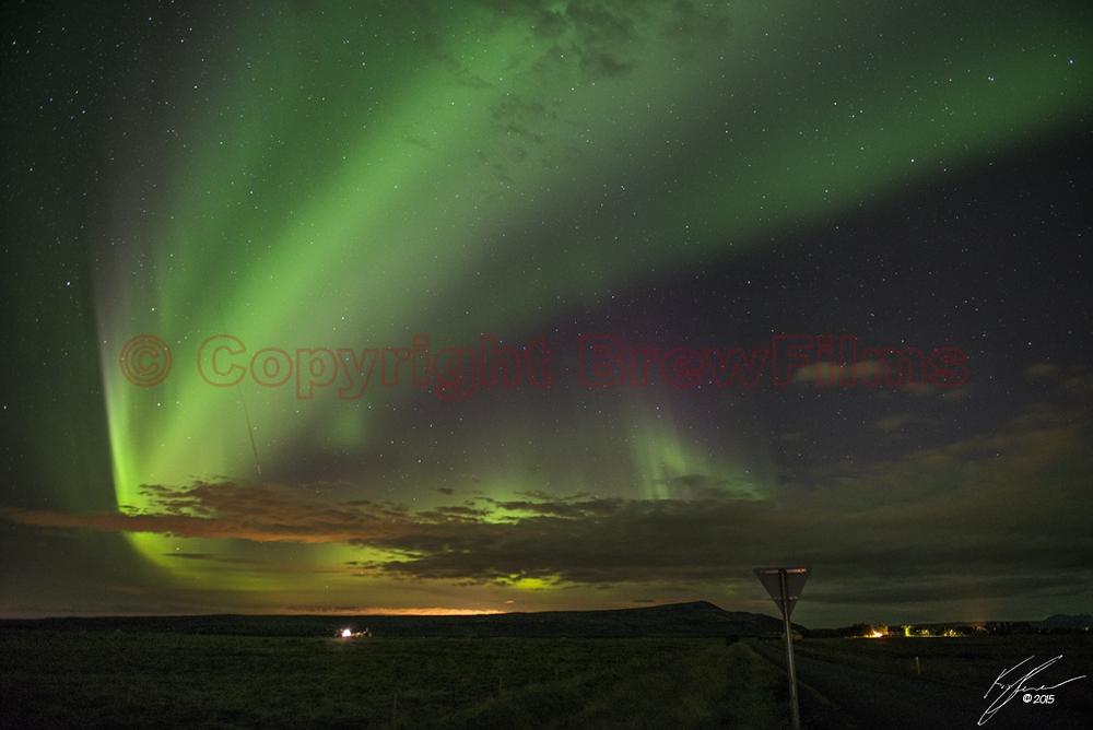 Sideroad Aurora