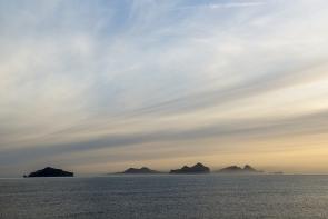 Fiery Islands