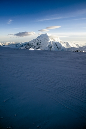 Lenticulars on Foraker