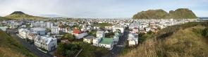 Vestmannaeyjar (Panorama)